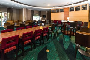 Restaurant - SpringHill Suites by Marriott Sacramento Airport