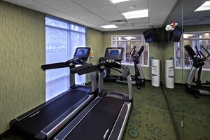 Recreation - SpringHill Suites by Marriott Sacramento Airport