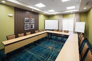 Meeting Facilities - SpringHill Suites by Marriott Sacramento Airport