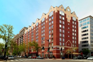 Exterior view - Fairfield Inn & Suites by Marriott Downtown DC