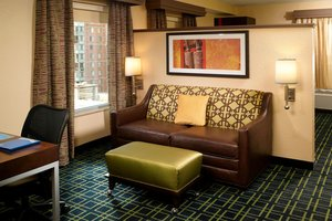 Suite - Fairfield Inn & Suites by Marriott Downtown DC