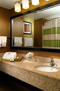 Room - Fairfield Inn & Suites by Marriott Downtown DC