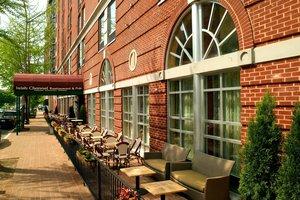 Restaurant - Fairfield Inn & Suites by Marriott Downtown DC