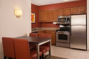 Suite - Residence Inn by Marriott Convention Center Hotel Orlando
