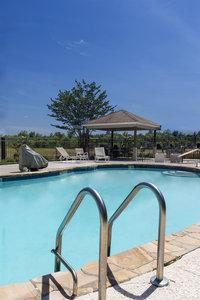 Pool - Candlewood Suites Macon