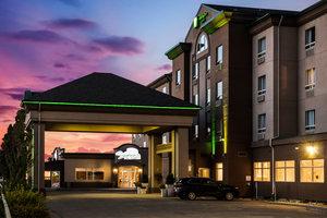 Exterior view - Holiday Inn Hotel & Suites Grande Prairie