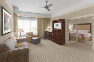 Suite - Holiday Inn College Drive I-10 Baton Rouge