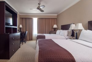 Room - Holiday Inn College Drive I-10 Baton Rouge