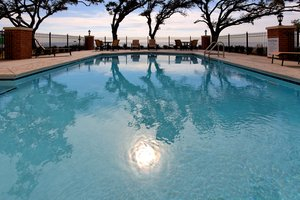 Pool - Holiday Inn Express Long Beach