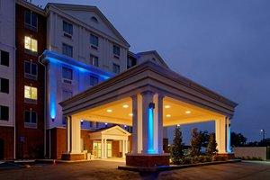 Exterior view - Holiday Inn Express Long Beach