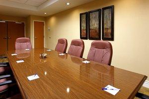 Meeting Facilities - Holiday Inn Express Long Beach