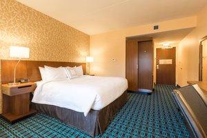 Suite - Fairfield Inn & Suites by Marriott Tunnel Road Asheville