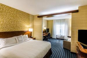 Suite - Fairfield Inn & Suites by Marriott Butte