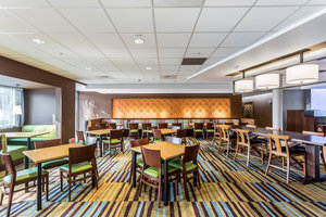 Restaurant - Fairfield Inn & Suites by Marriott Butte