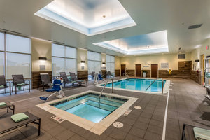 Recreation - Fairfield Inn & Suites by Marriott Butte