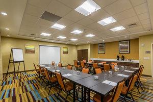 Meeting Facilities - Fairfield Inn & Suites by Marriott Butte