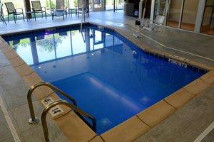 Recreation - Fairfield Inn & Suites by Marriott Somerset