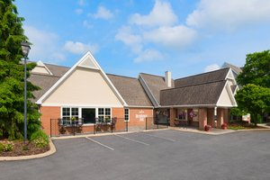 Exterior view - Residence Inn by Marriott State College