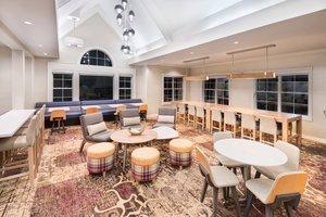 Lobby - Residence Inn by Marriott State College