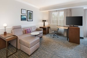 Suite - Residence Inn by Marriott State College