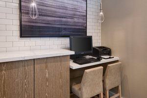 Conference Area - Residence Inn by Marriott State College