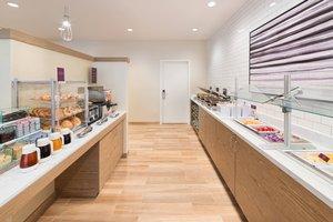 Restaurant - Residence Inn by Marriott State College