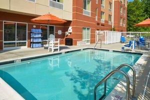 Recreation - Fairfield Inn & Suites by Marriott White Marsh