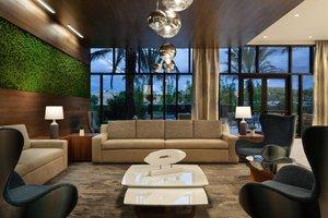 Lobby - Residence Inn by Marriott Millenia Orlando