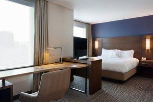 Suite - Residence Inn by Marriott Millenia Orlando