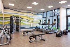 Recreation - Residence Inn by Marriott Millenia Orlando