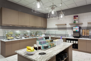 Restaurant - SpringHill Suites by Marriott Millenia Orlando