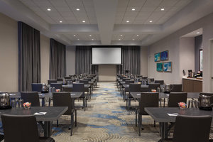 Meeting Facilities - SpringHill Suites by Marriott Millenia Orlando
