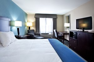 Room - Holiday Inn Express Hotel & Suites Port Allen