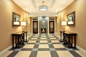 Lobby - Holiday Inn Express Hotel & Suites Port Allen
