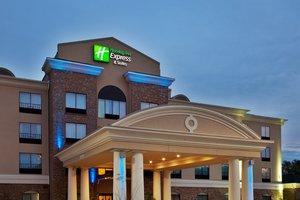Exterior view - Holiday Inn Express Hotel & Suites Port Allen