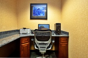 proam - Holiday Inn Express Hotel & Suites Port Allen