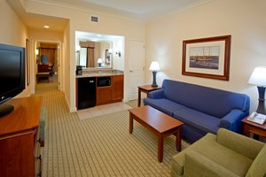 Suite - Holiday Inn Lake George