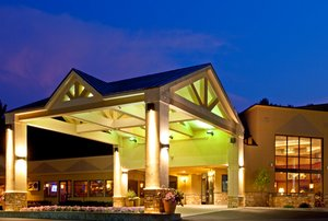 Exterior view - Holiday Inn Lake George