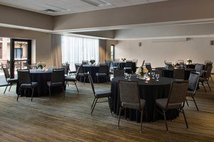 Meeting Facilities - Courtyard by Marriott Hotel Norwood