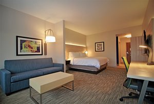 Suite - Holiday Inn Express Hotel & Suites Ocala