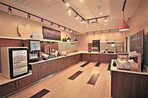 Restaurant - Holiday Inn Express Hotel & Suites Ocala
