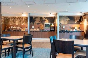 Restaurant - Fairfield Inn & Suites by Marriott Carmel