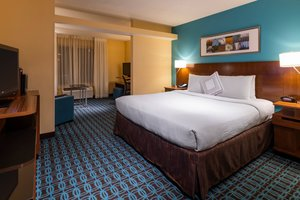 Suite - Fairfield Inn & Suites by Marriott South Salt Lake City