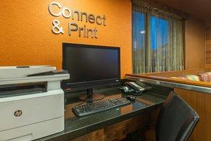 Other - Fairfield Inn & Suites by Marriott South Salt Lake City