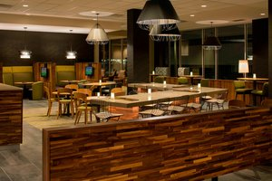 Restaurant - Courtyard by Marriott Hotel Prince George