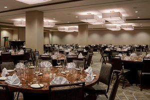 Meeting Facilities - Courtyard by Marriott Hotel Prince George