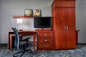 Room - Courtyard by Marriott Hotel Linthicum