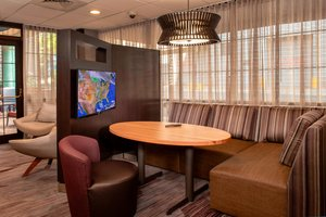 Other - Courtyard by Marriott Hotel Downtown Wilmington
