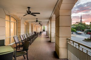 Exterior view - Courtyard by Marriott Hotel Marion Square Charleston