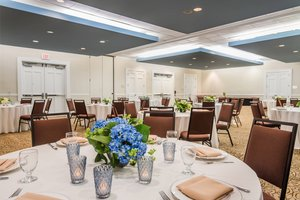 Meeting Facilities - Courtyard by Marriott Hotel Marion Square Charleston